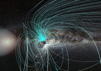 Visualize Magnetosphere